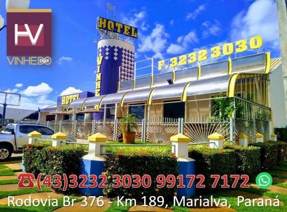 Rodovia Br 376 - Km 189, Marialva, Paraná - (43)3232 3030 99172 7172